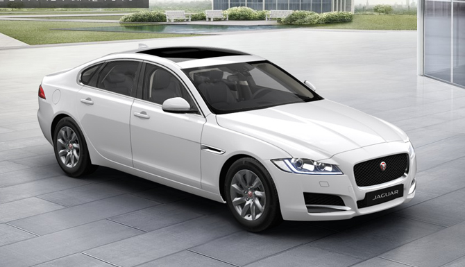 XF Exterior Front